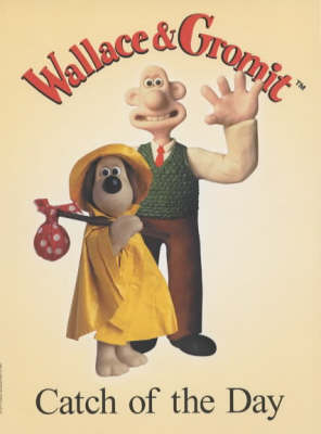 Wallace and Gromit - Wallace & Gromit (Hardback)