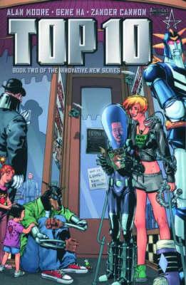 Top Ten: v.2 - Top ten series (Paperback)