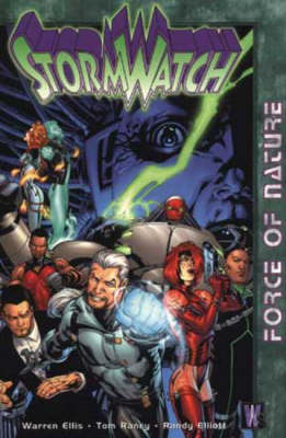 Stormwatch: Force of Nature - Stormwatch (Paperback)