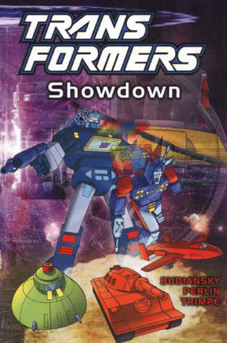 Transformers: Showdown - Transformers S. (Paperback)