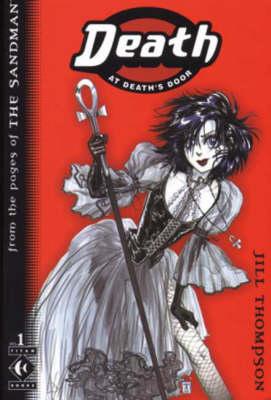 Death: At Death's Door - Death (Paperback)