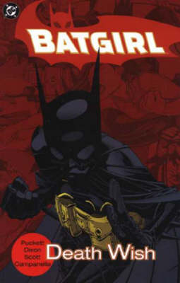 Batgirl: Death Wish - Batgirl (Paperback)