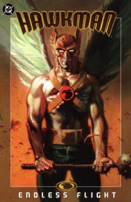 Hawkman: Endless Flight - Hawkman (Paperback)