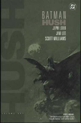 Batman: Hush - Batman (Paperback)