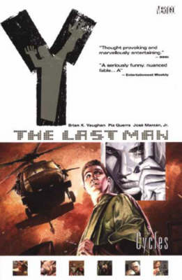 Y: Cycles: The Last Man (Paperback)