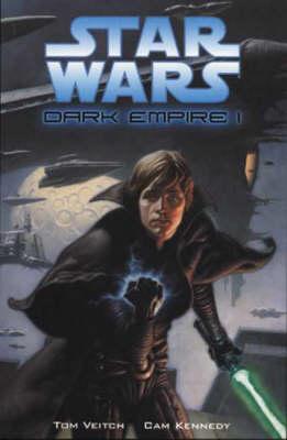 Star Wars: Dark Empire - Star Wars (Paperback)