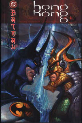 Batman: Hong Kong - Batman (Paperback)