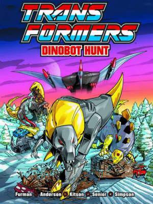Transformers: Dinobot Hunt - Transformers S. (Paperback)