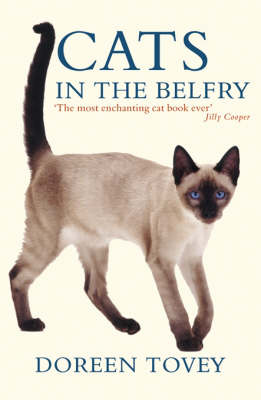 Cats in the Belfry - Doreen Tovey (Paperback)