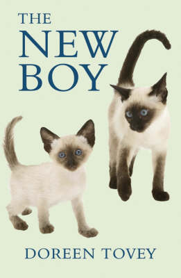 The New Boy - Doreen Tovey (Paperback)