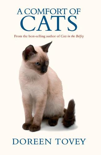 A Comfort of Cats - Doreen Tovey (Paperback)