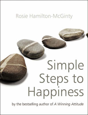 Simple Steps to Happiness (Paperback)