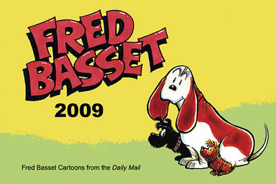 Fred Basset Yearbook 2009 (Paperback)