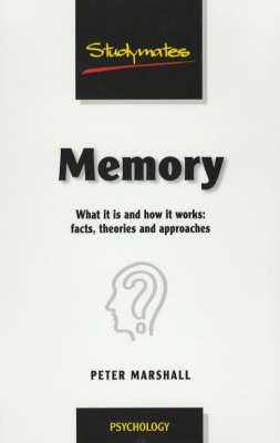 Memory - Studymates (Book)