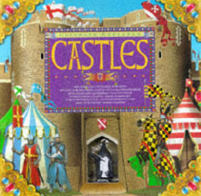 Learn About Castles - Ultimate Explorers S.