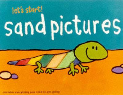 Let's Start: Sand Art