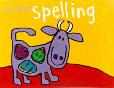 Let's Start Spelling