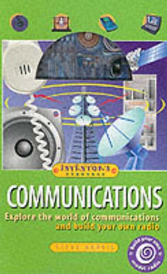 Invention Handbook: Communications - Inventor's handbooks