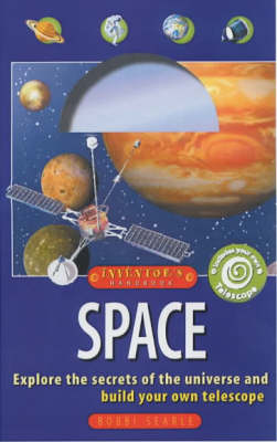 Space - Inventors Handbook S. (Spiral bound)