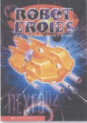 Robot Droids: Nexra 2 (Hardback)