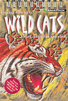 Track Packs: Wild Cats - TrackPack (Paperback)