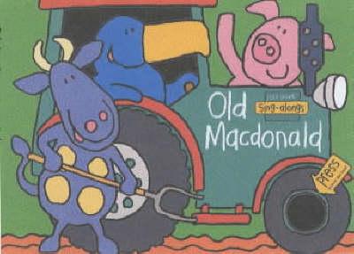 Old Macdonald - Let's Start ... Classic Songs (Hardback)
