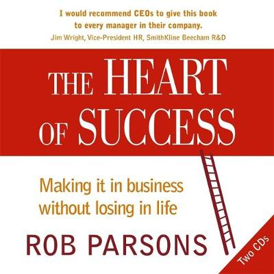 The Heart of Success (CD-Audio)