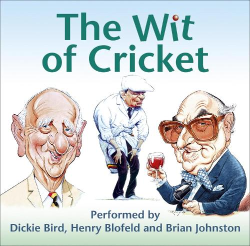 The Wit of Cricket (CD-Audio)