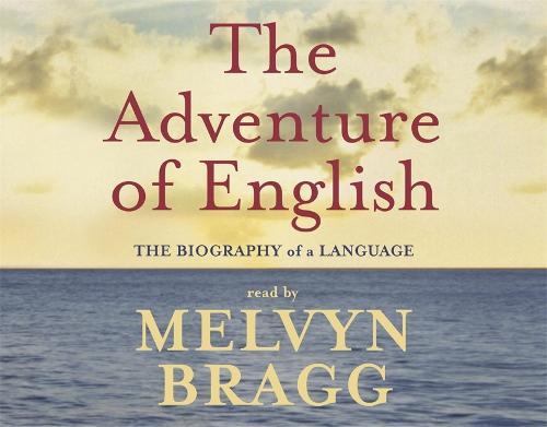 The Adventure Of English (CD-Audio)