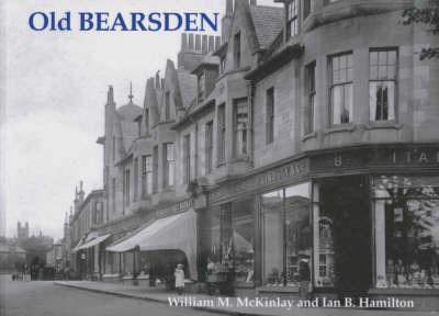 Old Bearsden (Paperback)