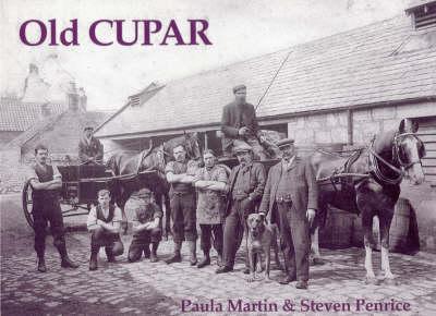 Old Cupar (Paperback)