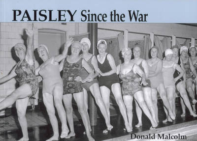 Paisley Since the War (Paperback)