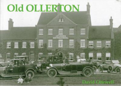 Old Ollerton (Paperback)