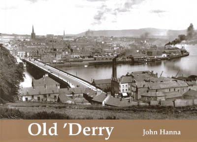 Old Derry (Paperback)