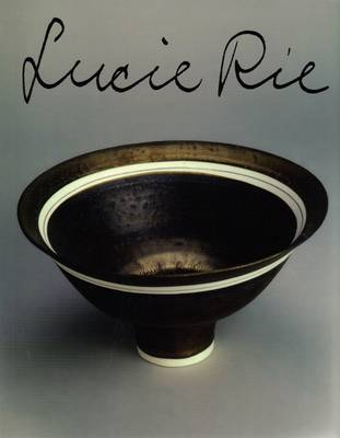 Lucie Rie (Paperback)