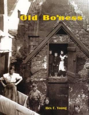Old Bo'ness (Paperback)