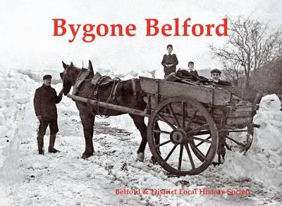 Bygone Belford (Paperback)