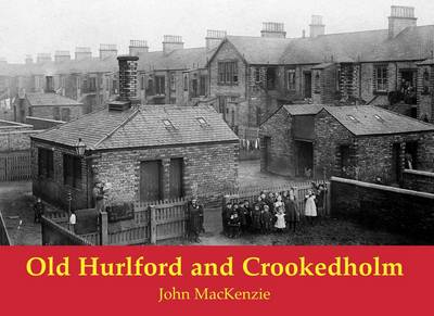 Old Hurlford and Crookedholm (Paperback)