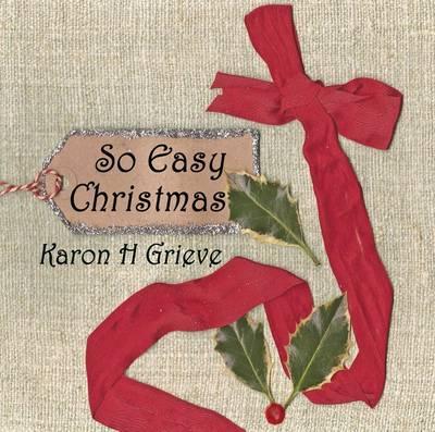 So Easy Christmas (Hardback)