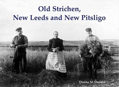 Old Strichen, New Leeds and New Pitsligo (Paperback)