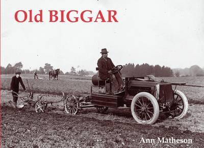 Old Biggar (Paperback)