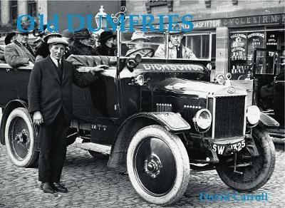 Old Dumfries (Paperback)