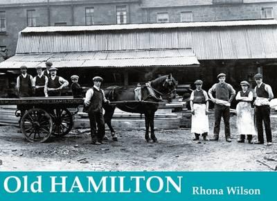 Old Hamilton (Paperback)