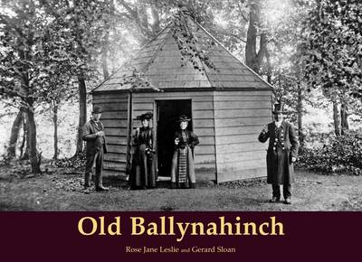Old Ballynahinch (Paperback)