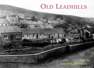 Old Leadhills (Paperback)