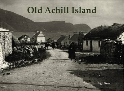 Old Achill Island (Paperback)