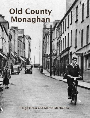 Old County Monaghan (Paperback)