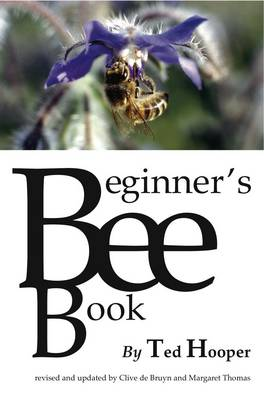 The Beginner's Bee Book (Paperback)