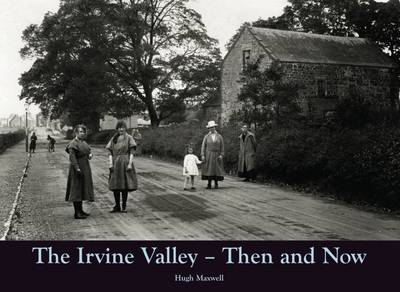 The Irvine Valley - Then and Now (Paperback)