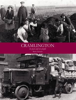 Cramlington its Past and its People (Paperback)